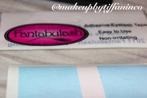 Fantabulash - Adhesive Eyelash Tape