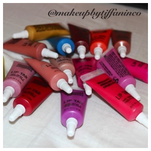 Obsessive Compulsive Cosmetics - Lip Tars